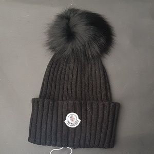 moncler hat beanie